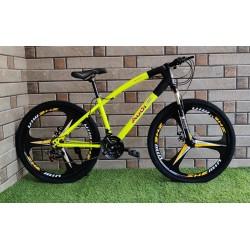 AUDI 3 Spoke Folding Cycle