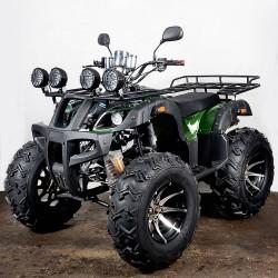 Bull ATV 250 CC Petrol Engine