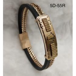 ROLEX Unisex Bracelet