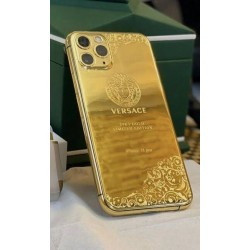iphone 12 pro max Gold Edition