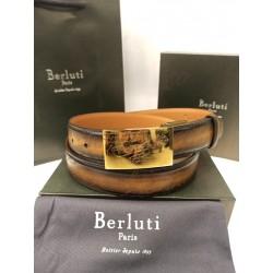 BERLUTI Premium Belts