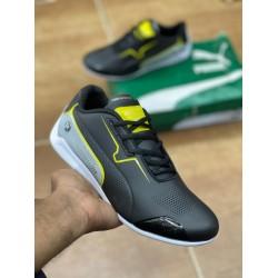 Puma Sporty Black Shoe