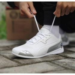 Puma Sporty White Shoe