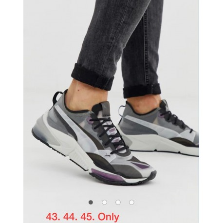 Puma Sports Touring Shoe