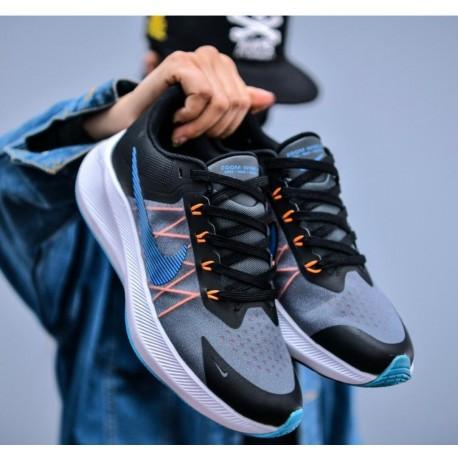 Nike Sky Blue Shoe