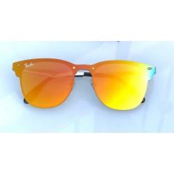 Rayban yellow sunglass