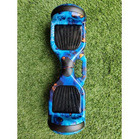 Smart 6.5 Balance Wheel Blue