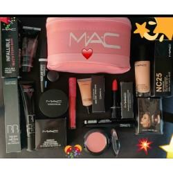 Mac Cosmetic Bridal Pack